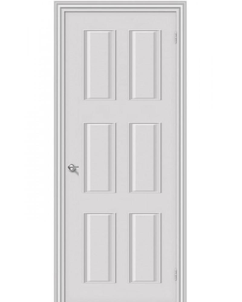 Дверь межкомнатная А6 ДГ