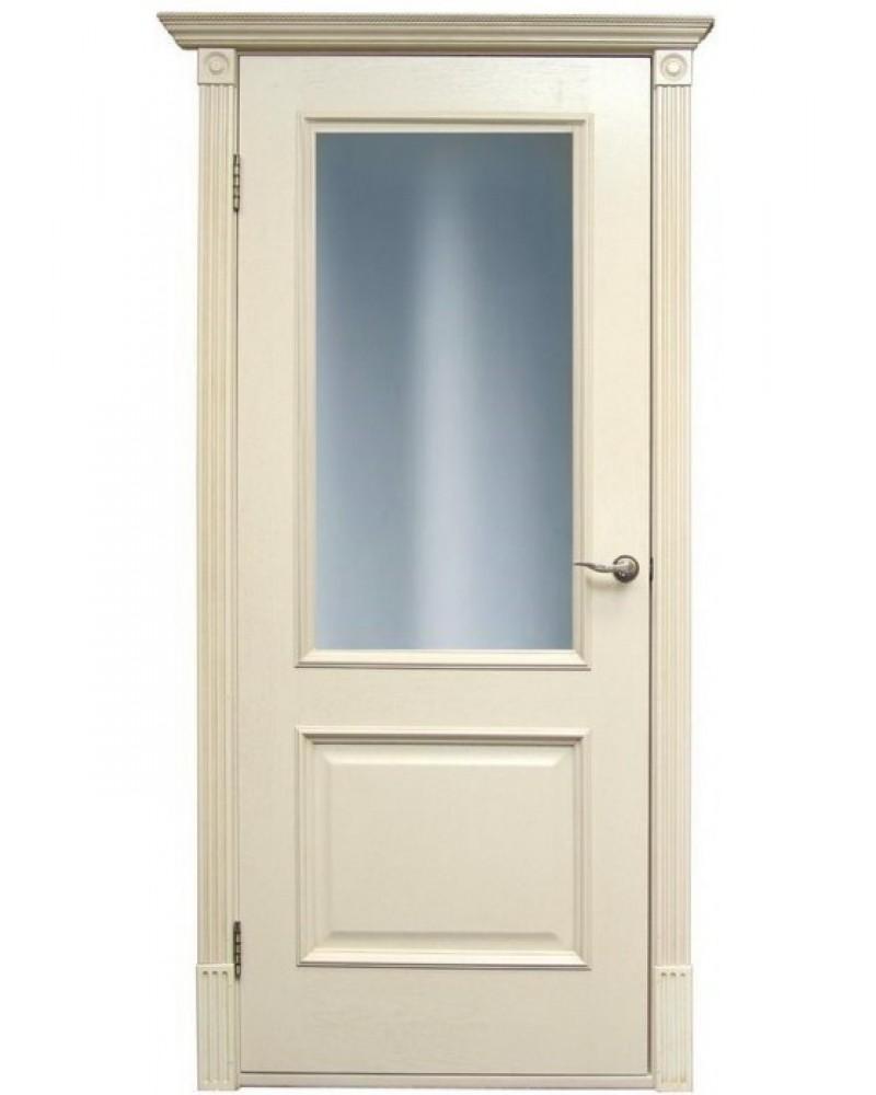 Дверь межкомнатная А2 ДО