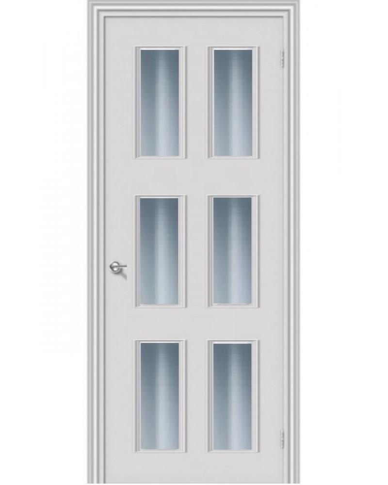 Дверь межкомнатная А6 ДО
