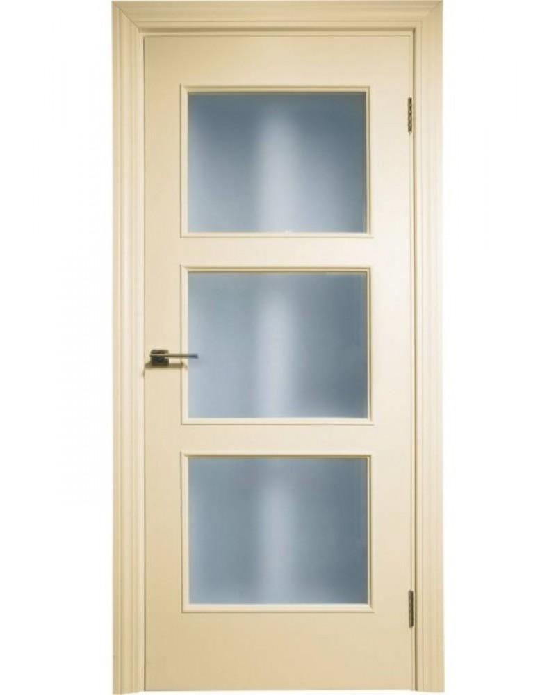 Дверь межкомнатная А8 ДО
