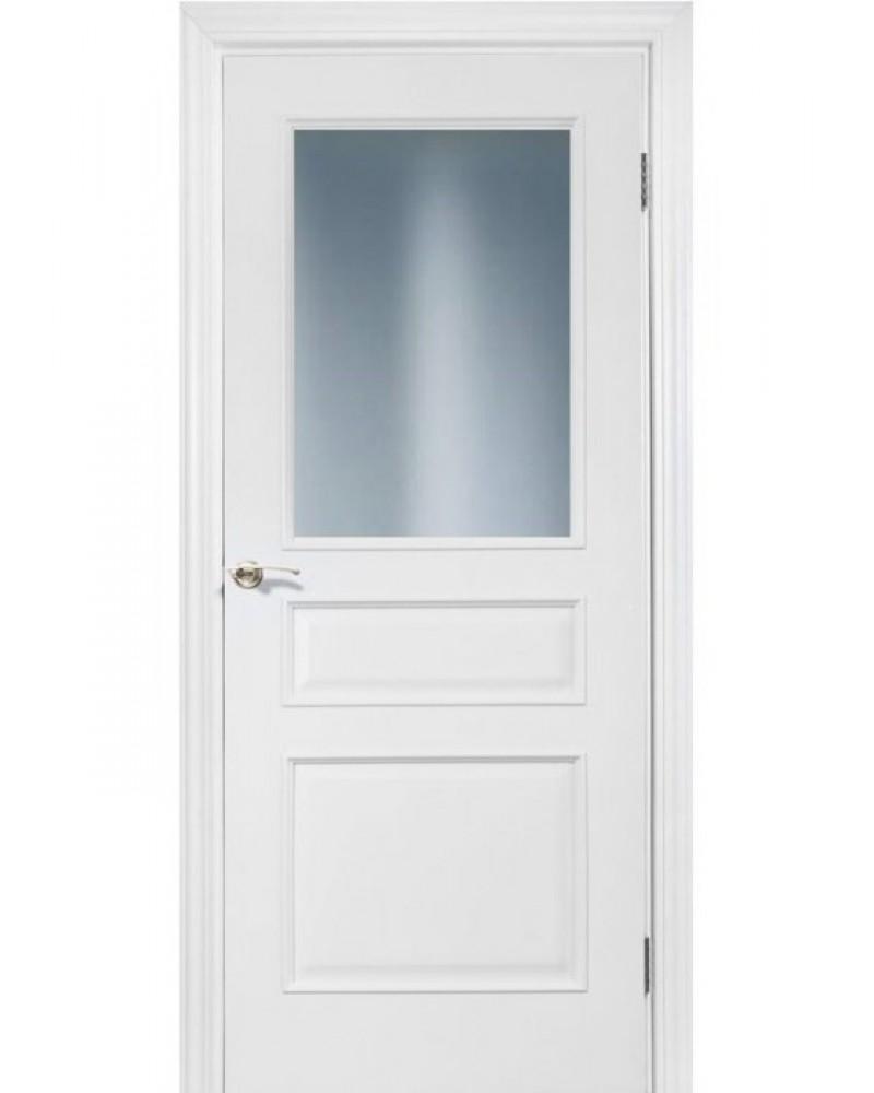 Дверь межкомнатная А1 ДО
