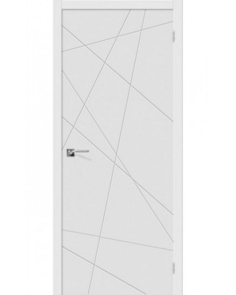 Дверь межкомнатная L6 ДГ
