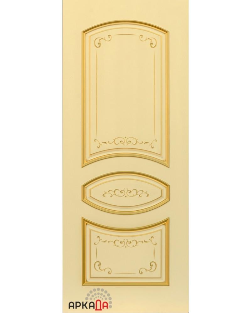 Дверь межкомнатная К-10 ДГ