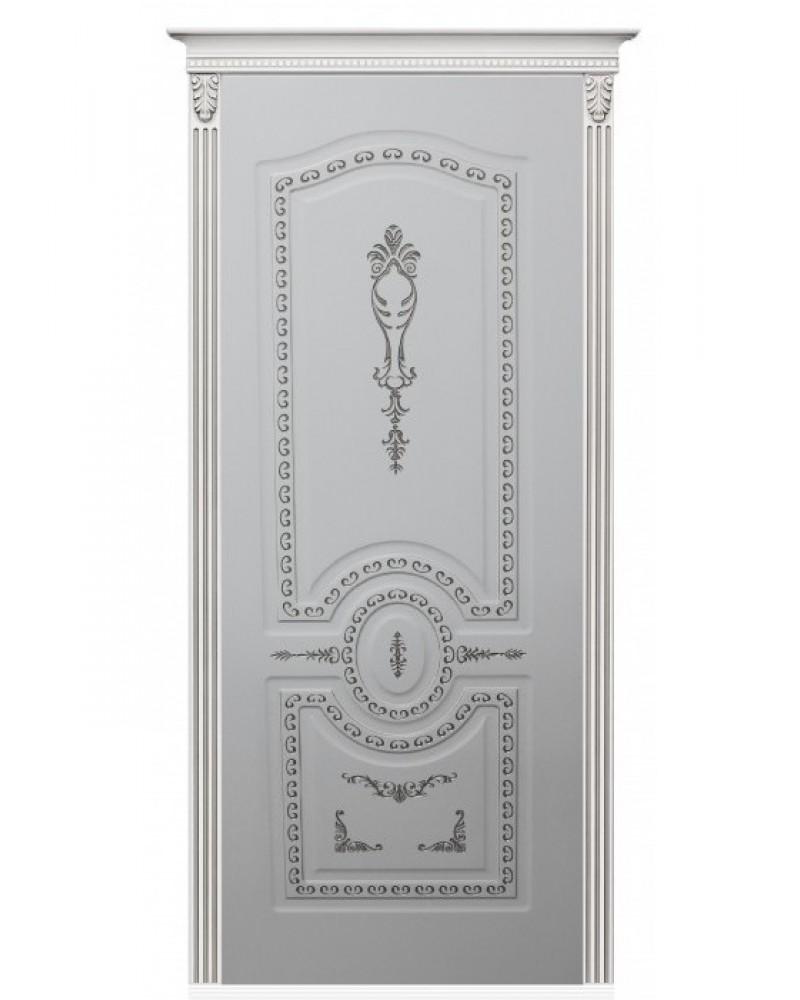 Дверь межкомнатная К-14 ДО