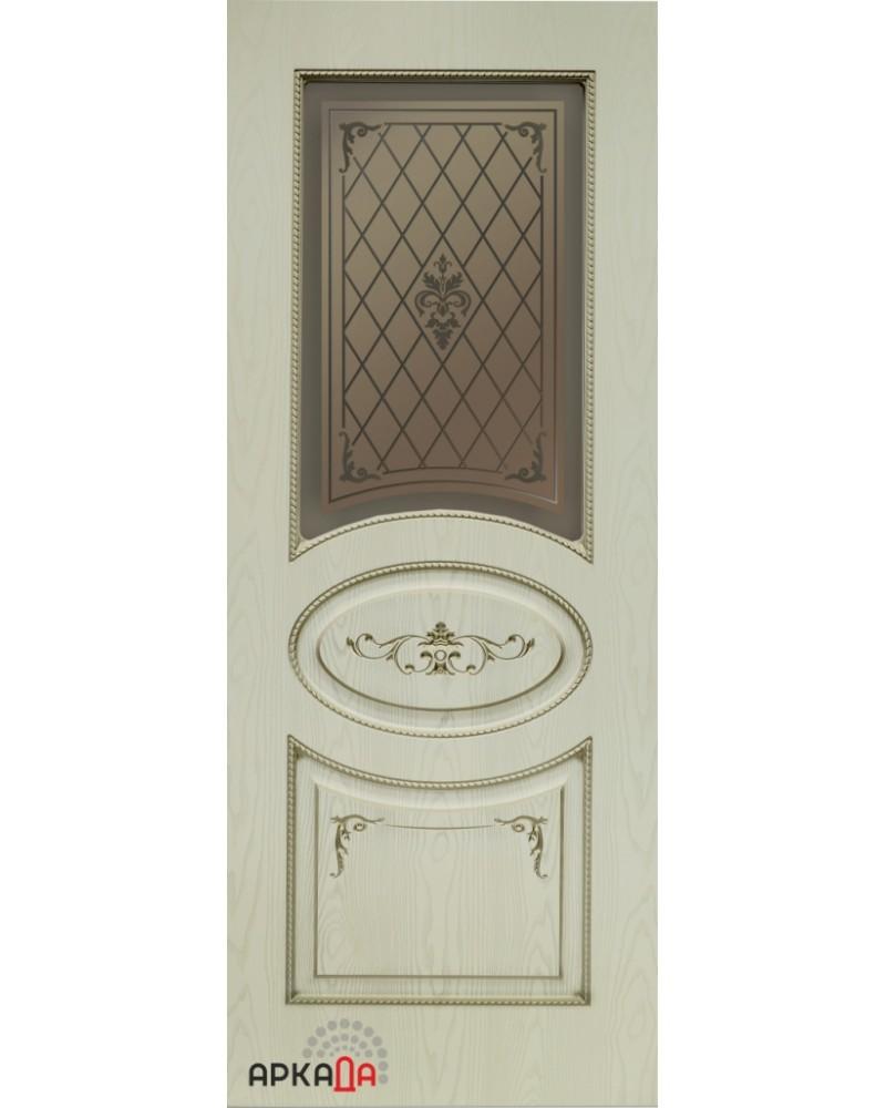 Дверь межкомнатная К-8 ДО