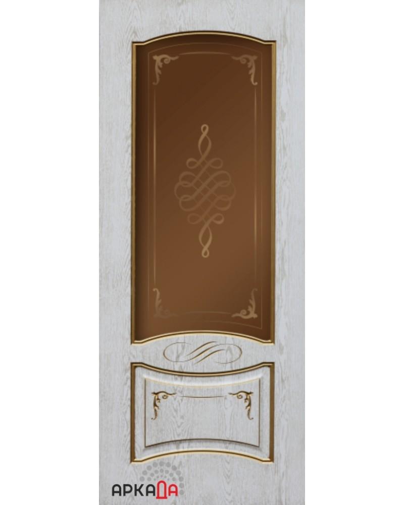 Дверь межкомнатная К-11 ДО