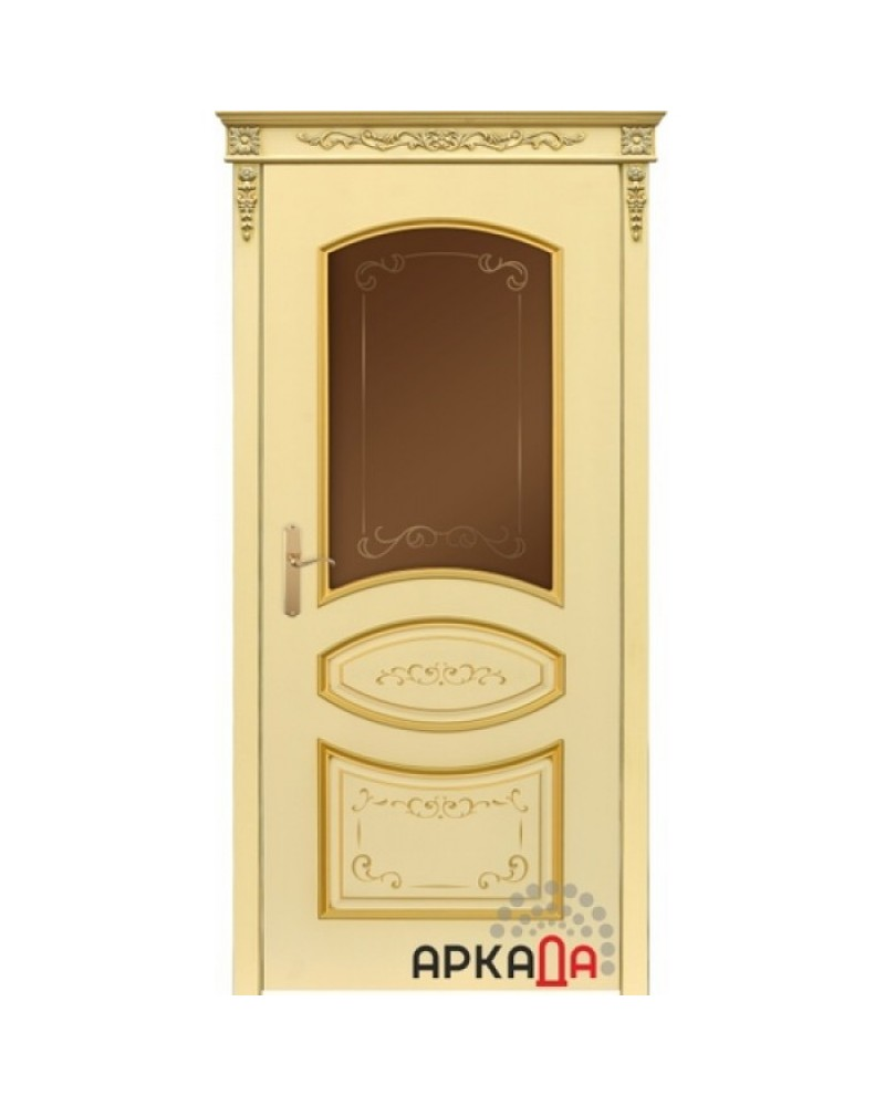 Дверь межкомнатная К-10 ДО