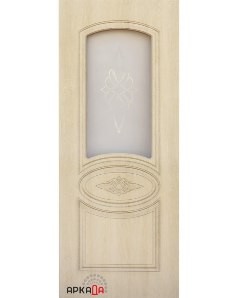Дверь межкомнатная К-5 ДО