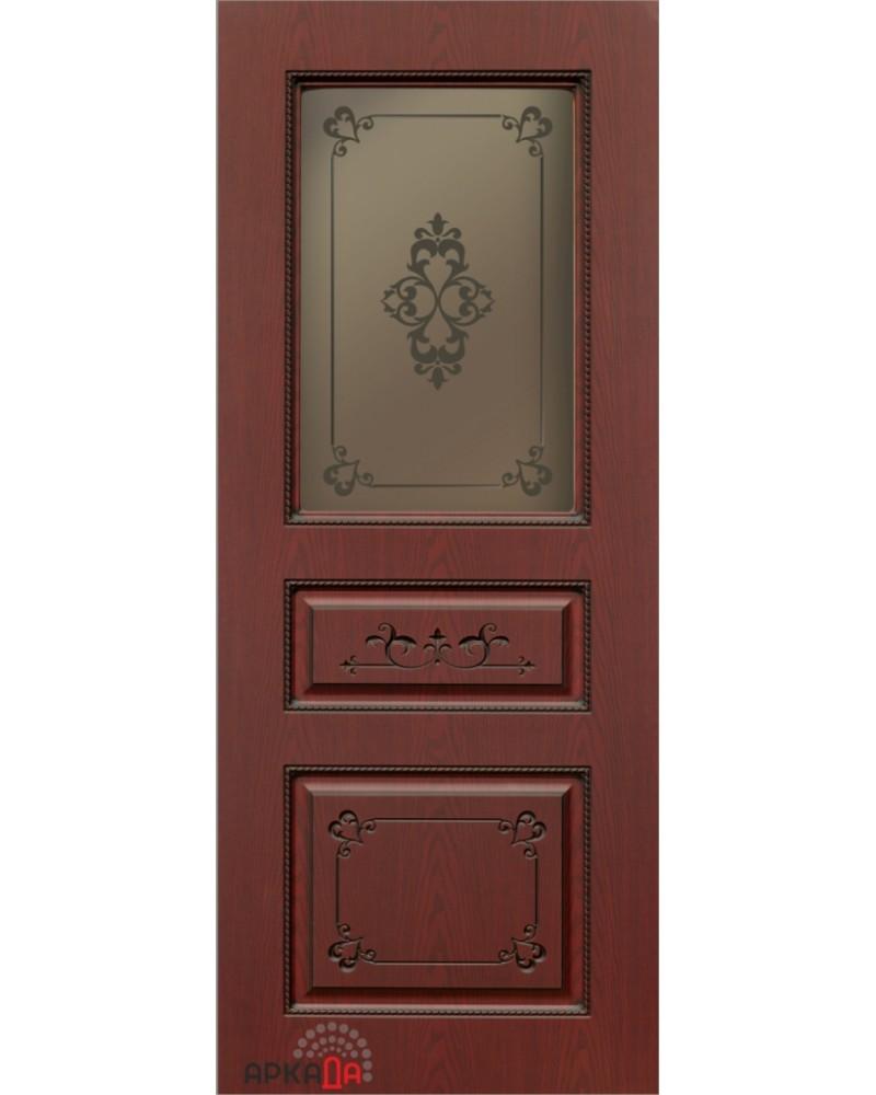 Дверь межкомнатная К-6 ДО