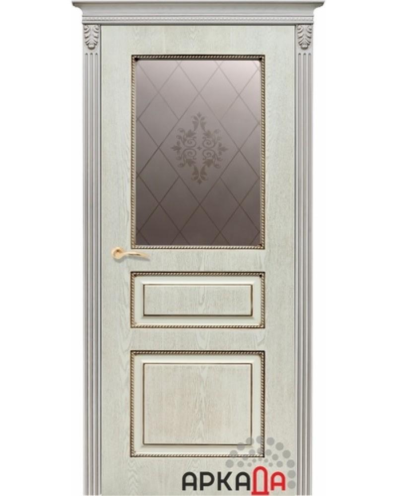 Дверь межкомнатная К-2 ДО