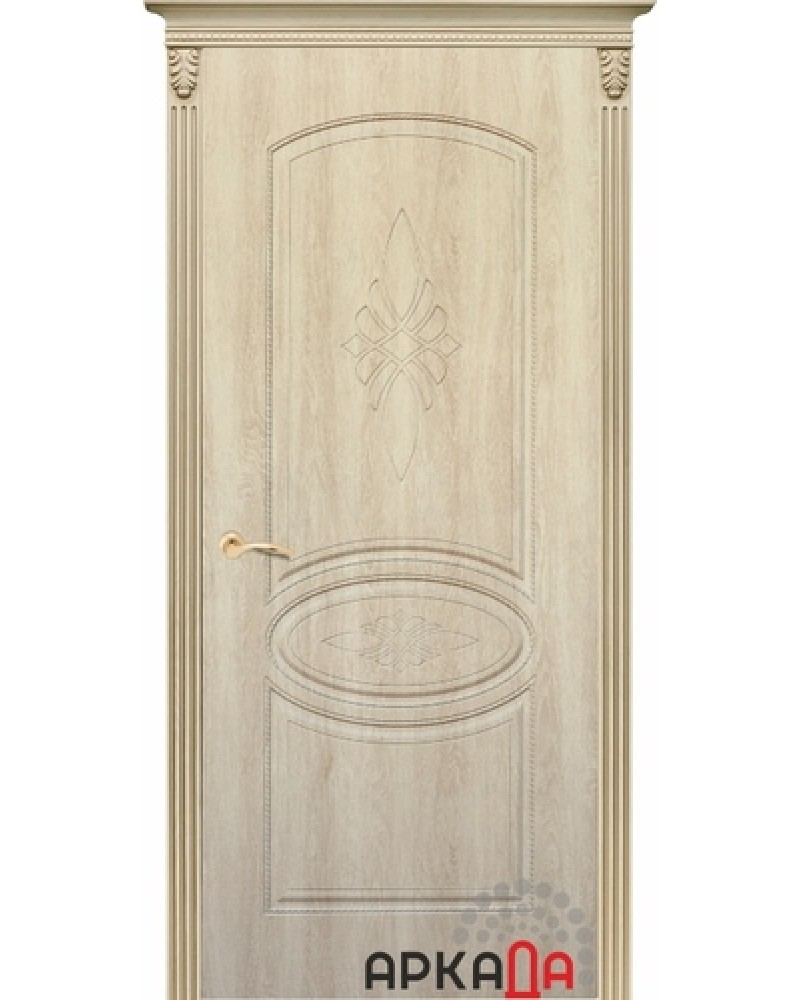 Дверь межкомнатная К-5 ДГ