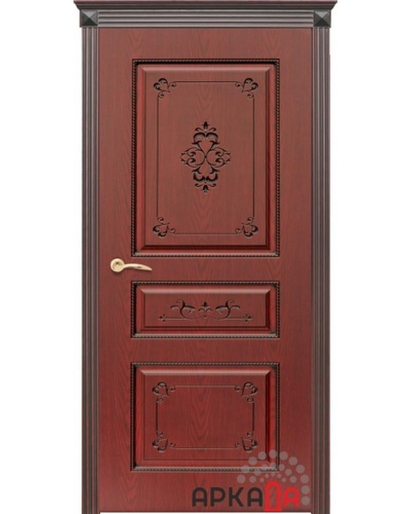 Дверь межкомнатная К-6 ДГ