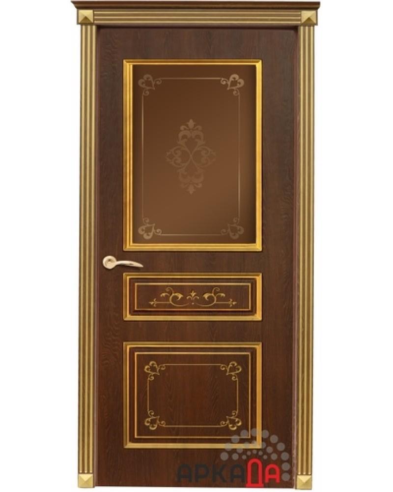 Дверь межкомнатная К-9 ДО
