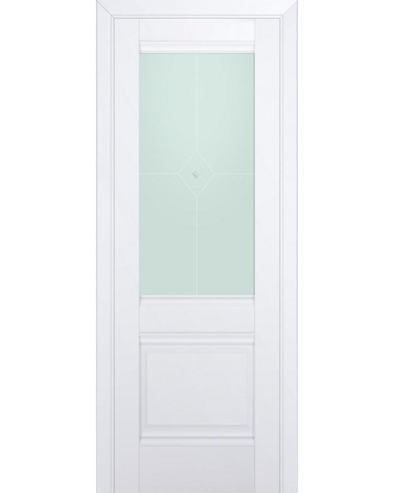 Дверь межкомнатная U2
