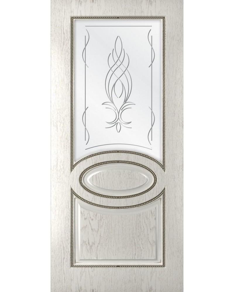 Межкомнатная дверь Престиж ДО